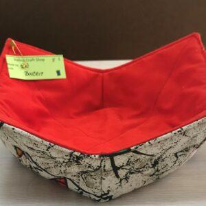 Bowl Cozy - Abstract Design