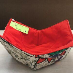Bowl Cozy - Abstract Design 4