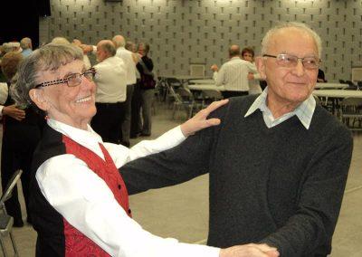 Halina Centre Vernon Seniors